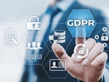 GDPR and Forms Website or Online Store