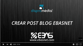Create Post Blog Ebasnet Website [Tutorial CMS Ebasnet]
