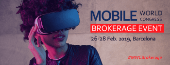 Dispromedia prepares the ground for disembarking at the Mobile World Congress 2019 (MWC2019)